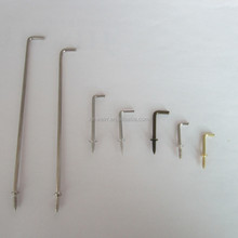 Wholesale Metal Hanging Hook Screw L Shape Self Tapping Screws