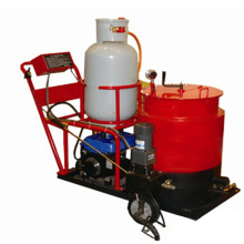 bitumen filler pavement crack sealing machine for filling asphalt