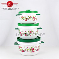 FDA cetrificate 3pcs in car food warmer