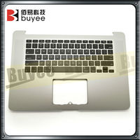 "Wholesale replacement For Macbook A1398 top case with keyboard Retina 15"" A1398 top case with keyboard"