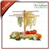 Wooden Food Drying Rack