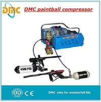 high pressure paintball balls air compressor with 300bar 4500psi