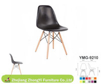 YMG-9210 Promotional pro garden plastic chairs
