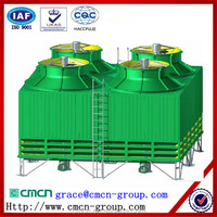 CMCN industtry use frp purification tower