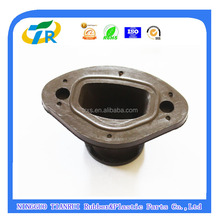 OEM YD4600.8-16111 Ningguo Tianrui intake valve for gasoline chain saw spare sparts plastic air inlet pipe