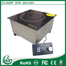 5000w Watts electric ceramic hot plate
