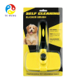 pet grooming tool cat dog grooming combs pet supplies dog pet brush grooming comb hair pet grooming kit