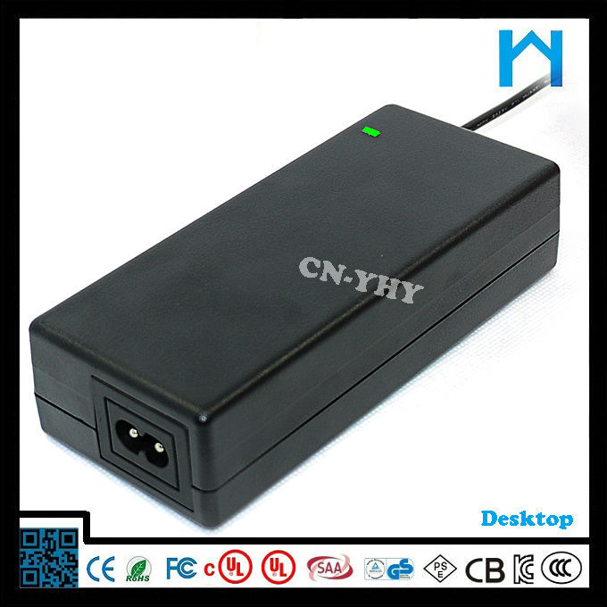 240v ac 24v dc transformer 4.16A 100w UL/cUL GS SAA C-tick ac dc adapter Power supply