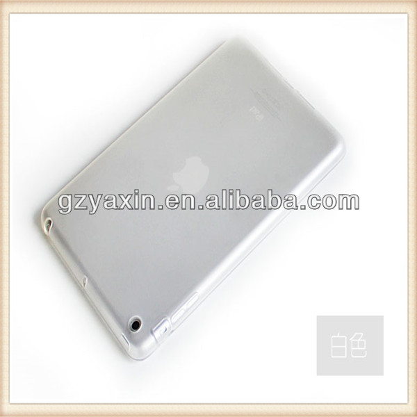 plastic tpu case for ipad mini back cover,products for ipad mini case
