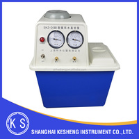 Vertical Mini Circulating Water Vacuum Pump