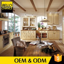 Oem Wooden Furniture Kitchens Wood Kitchen Cabinets Free Standing