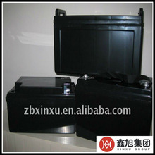 ABS Battery Container