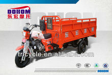 250cc simple cabin 3 wheel motorcycle FOR CARGO