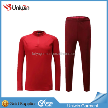 Wholesale 2016 17 soccer jersey long sleeve soccer shirts