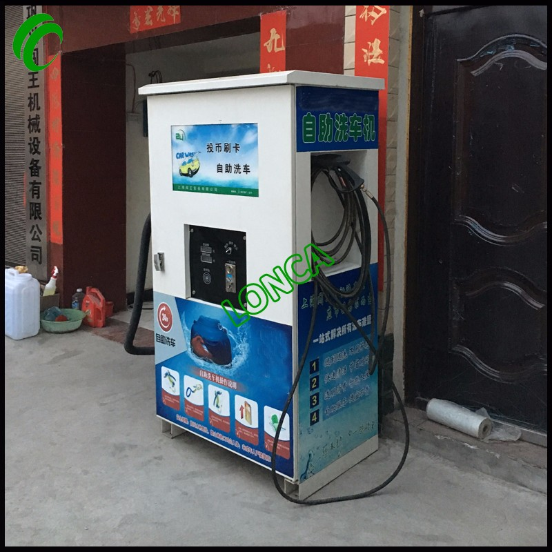 Factory directly offer car wash service station equipment
