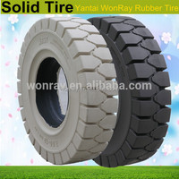 solid rubber support aftermarket wheel 12 inch tire 7.00-12