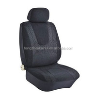 Portable velour car seat cover Easy to install.
