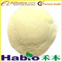 alkaline xylanase for paper pulp solution