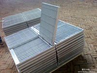 stainless steel floor drain grate trench cover & manhole cover
