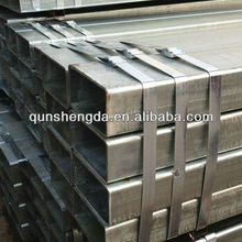 mild steel steel rectangle hollow section ASTMA500
