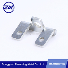 Chinese whoesale galvanized sheet metal cnc machined part oem stamping part