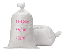 Linyi competitive price pp clear bag for food