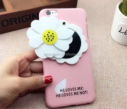 2017 hot selling New design Mirror phone case for iPhone6/6s,For iPhone 7,For iPhone 7 plus