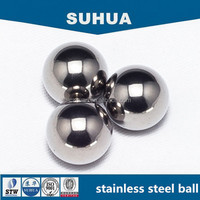 13mm 304 forge stainless steel ball