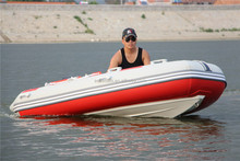 (CE)Cheap fishing fiber boat 330 for sale!RIB-330!