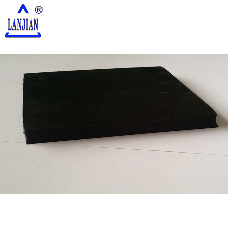 China Supplier High Elastic Thick / Thin Heat Resistant Vulcanized Epdm SBR Rubber Sheet