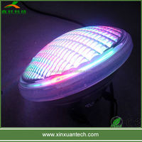 Mini 9w underwater led lighting color changing rgb new style