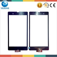 "Wholesale 5.0"" Touch Screen Panel for Sony Xperia Z L36H Touch Digitizer"