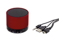 High Quality Cheap OEM Factory Price Portable Wireless Speaker with Handsfree+TF Card+Audio Cable+FM Radio