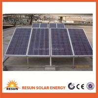 high efficiency light weight solar panel120W lowest price the solar panel