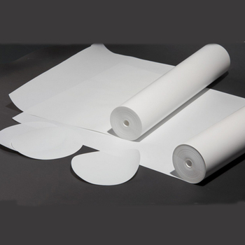 Hrdrophobic PTFE Roll Memrane for Gas Sterile Filtration