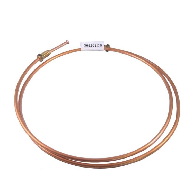 China supply auto repair parts cheap copper pipe