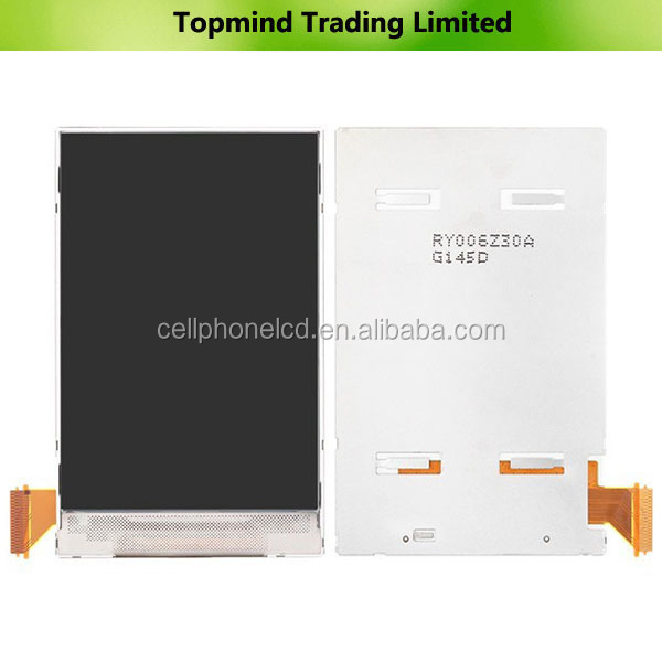 Mobile Phone Parts for Motorola Defy Mini XT320 LCD Display Screen