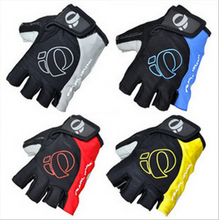 2017 Cycling Gloves Bike Sport Wholesale Custom Half Finger Exercise Bicycle Gloves Bicycle half Finger Gloves