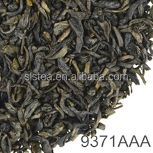 EI Taj China green tea extra 9371 for France and Spain