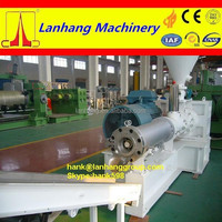 Advanced technology Rigid PVC Sheet Calendering Planetary Roller Extrusion Production Machine Line