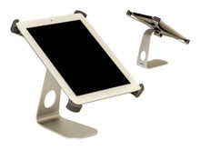 Rotatable 360 case for ipad stand