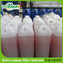 china-made room temperature curing automotive air filter two component polyurethane foam