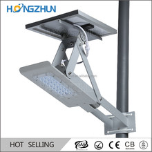 3 Years Warranty roadway lighting 12w Solar LED street light