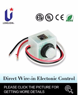 Electronic ce approved adjust switch designer