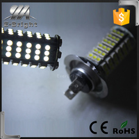 Super Bright Led Fog Light H7 1210 102SMD h7 led canbus