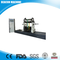 HIgh quality YYQ-1600A hard Belt Drive dynamic Balancing Machine for big workpieces