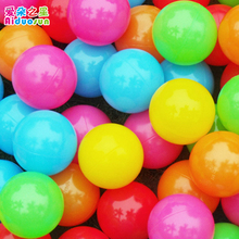 Factory price indoor playground naughty ball pit ball
