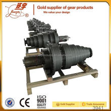 1-6 Reduction Stages gearbox speed reducer for bucket elevator