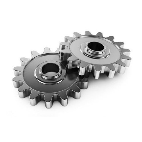Factory supplies free samples high precision steel spur sinter pinion <strong>gear</strong>
