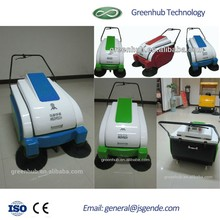 GD-960A CHINA made Manual Floor Sweeper Machine